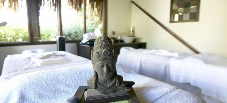 Hotel Brickell Bay Beach Club - Adults Only: Spa ARUBA