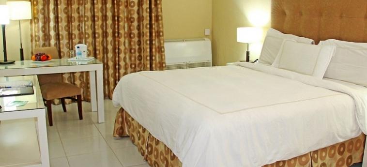 Hotel Brickell Bay Beach Club - Adults Only: Doppelzimmer ARUBA