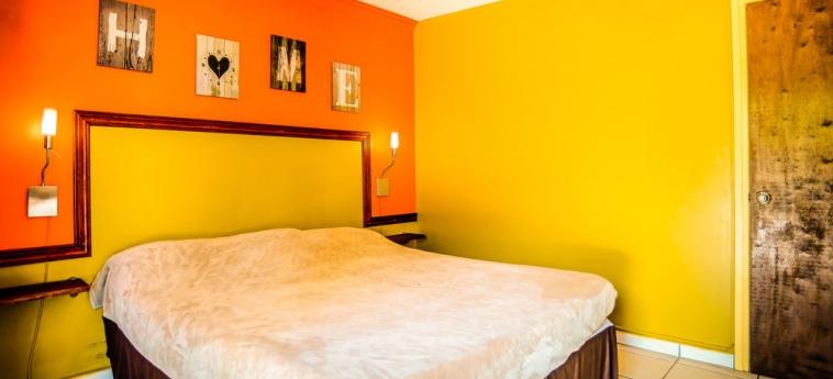 Hotel Perle D'or: Habitaciòn ARUBA