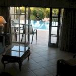 Hotel Aruba Cunucu Residence