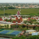 Hotel Courtyard By Marriott Aruba Resort