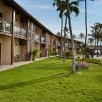 Hotel Manchebo Beach Resort & Spa