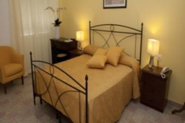 Hotel Venere: Bungalow ASCEA - SALERNO