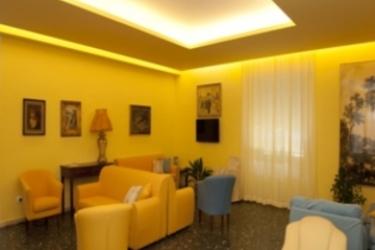 Hotel Venere: Chambre Unique ASCEA - SALERNO