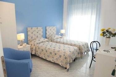 Hotel Venere: Chambre ASCEA - SALERNO