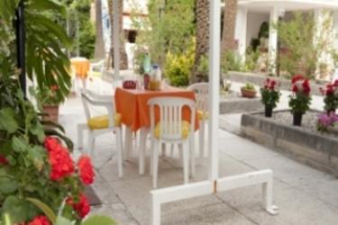 Hotel Venere: Dormitory ASCEA - SALERNO