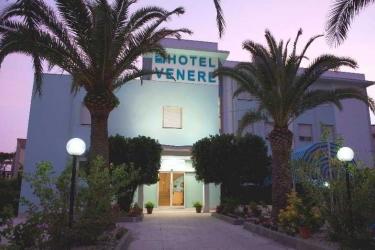 Hotel Venere: Extérieur ASCEA - SALERNO