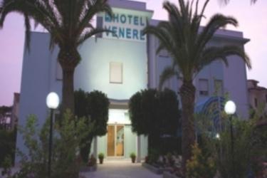 Hotel Venere: Pavillon ASCEA - SALERNO