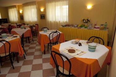Hotel Venere: Restaurant ASCEA - SALERNO