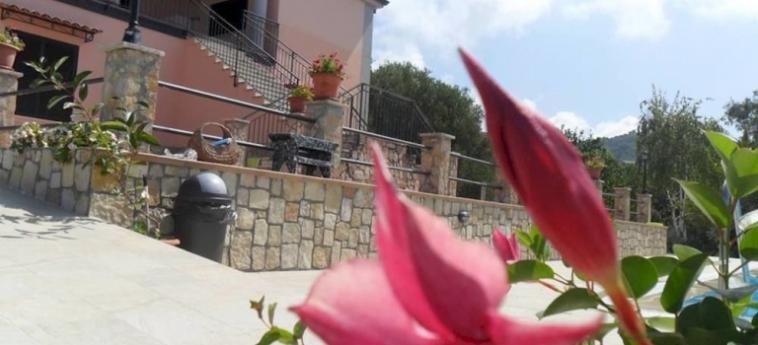 Agriturismo Aurella: Exterieur ASCEA - SALERNO