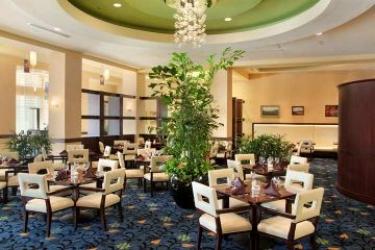Hotel Hilton Asheville Biltmore Park: Außen ASHEVILLE (NC)