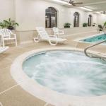 Hotel Baymont Inn And Suites Ashevil