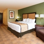 EXTENDED STAY AMERICA - ASHEVILLE - TUNNEL ROAD 2 Etoiles