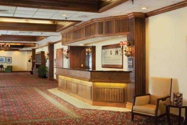 Doubletree Hotel Biltmore-Asheville: Exterieur ASHEVILLE (NC)