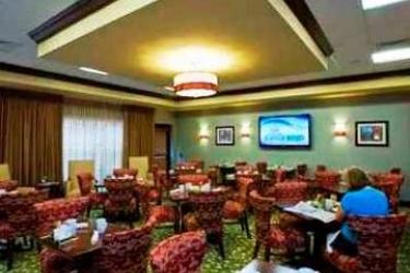 Doubletree Hotel Biltmore-Asheville: Salle de Petit Déjeuner ASHEVILLE (NC)