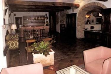 Hotel Relais La Corte Di Bettona: Lounge Bar ASIS - PERUGIA