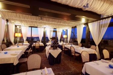Hotel Relais La Corte Di Bettona: Restaurante ASIS - PERUGIA