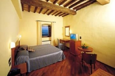 Hotel Relais La Corte Di Bettona: Room - Guest ASIS - PERUGIA