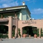 Hotel Campiglione
