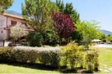 Agriturismo Il Giardino Dei Ciliegi: Promenade ASSISE - PERUGIA