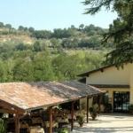 Hotel Ristorante Ponte San Vittorino Di Cavallucci