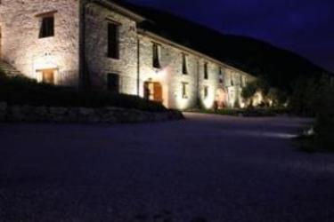 Hotel Le Mandrie Di San Paolo: Salle de Bains - Suite ASSISE - PERUGIA