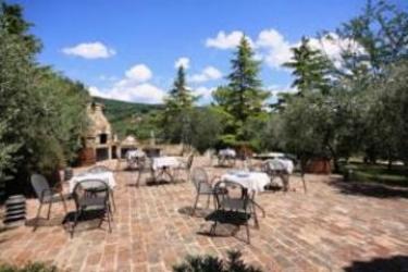 Hotel Santa Maria Degli Ancillotti: Wine Cellar ASSISE - PERUGIA