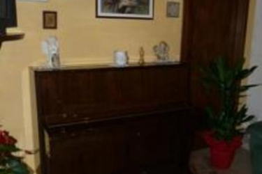 Hotel Veduta Santa Chiara: Camera Vista Mare ASSISE - PERUGIA