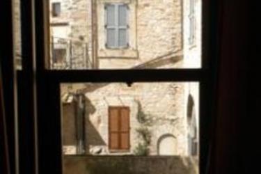 Hotel Veduta Santa Chiara: Chambre Comfort ASSISE - PERUGIA