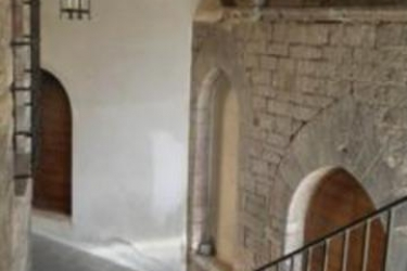 Hotel Veduta Santa Chiara: Chambre - Detail ASSISE - PERUGIA