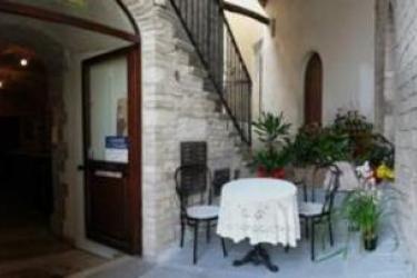 Hotel Veduta Santa Chiara: Night Club ASSISE - PERUGIA