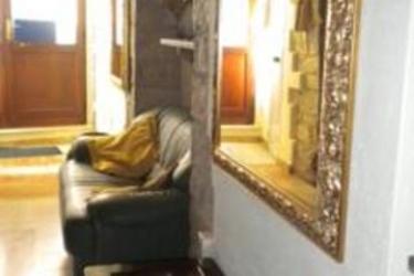 Hotel Veduta Santa Chiara: Terrain de Foot ASSISE - PERUGIA