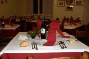 Hotel La Tavola Rotonda: Hot Spring ASSISE - PERUGIA