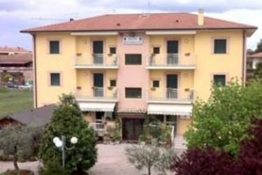 Hotel La Tavola Rotonda: Library ASSISE - PERUGIA
