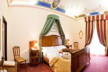 Hotel Dei Priori: Chambre ASSISE - PERUGIA