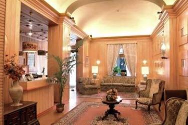 Hotel Dei Priori: Hall ASSISE - PERUGIA