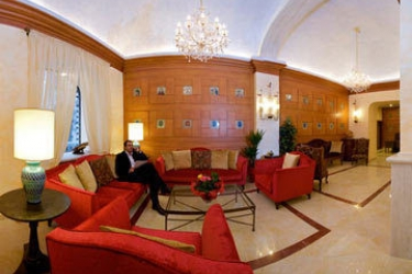 Hotel Dei Priori: Lounge Bar ASSISE - PERUGIA