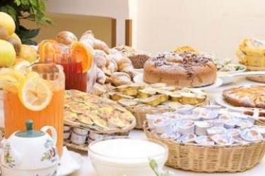 Hotel Dei Priori: Petit Déjeuner ASSISE - PERUGIA
