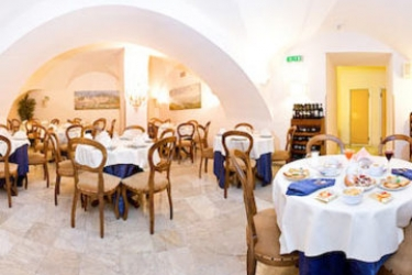 Hotel Dei Priori: Salle de Petit Déjeuner ASSISE - PERUGIA