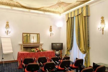 Hotel Dei Priori: Salle de Réunion ASSISE - PERUGIA