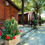 Green Village Assisi Camping & Hotel