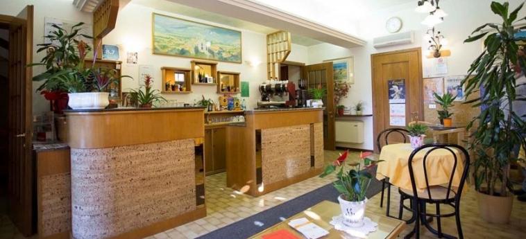 Hotel Vignola: Bar Interne ASSISE - PERUGIA