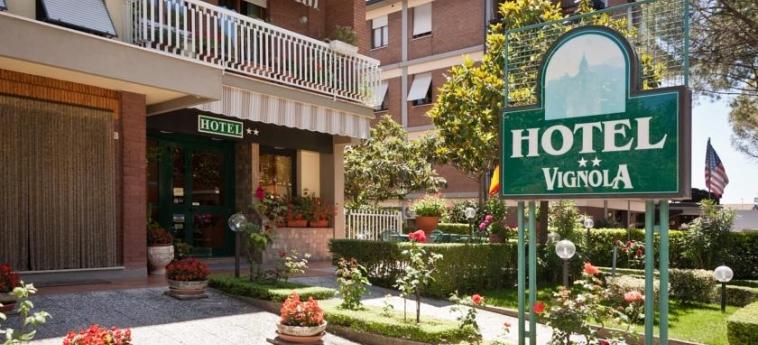 Hotel Vignola: Extérieur ASSISE - PERUGIA