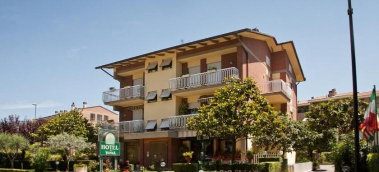 Hotel Vignola: Exterieur ASSISE - PERUGIA