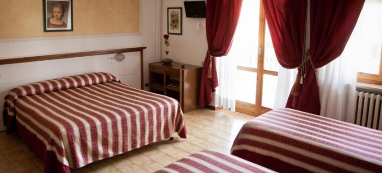 Hotel Vignola: Room - Guest ASSISE - PERUGIA