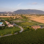 BEST WESTERN VALLE DI ASSISI 4 Etoiles