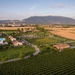 VALLE DI ASSISI SPA & GOLF 4 Etoiles