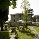Hotel La Tavola Dei Cavalieri - Il Borgo