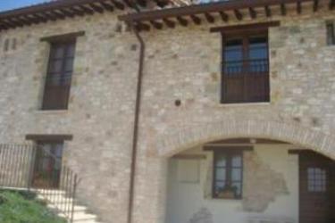 Hotel Le Mandrie Di San Paolo: Außen ASSISI - PERUGIA