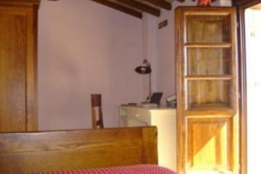 Hotel Le Mandrie Di San Paolo: Dettagli Strutturali ASSISI - PERUGIA